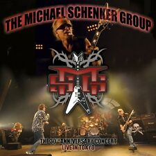Live In Tokyo: 30th Anniversary Japan Tour - Michael Group Sche (2010, CD NUOVO)