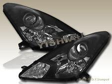 2000 2001 2002 2003 2004 2005 Toyota Celica Headlights