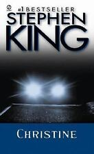 Christine (Signet) King, Stephen Mass Market Paperback