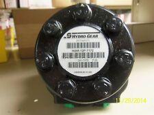 Genuine Hydro Gear MOTOR WHEEL [HYG][HGM-12P-7172]