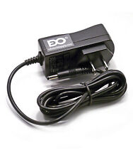 Wall charger AC adapter for Audiovox XMC10 Xpress XM Radio XM7 Receiver Sirius