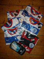Queens Park Rangers FC 5-a-side Kit (6 x QPR Shirts) FOOTBALL STRIP