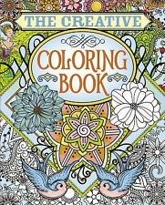 Chartwell Coloring Bks.: The Creative Coloring Book (2015, Paperback)