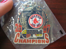Boston Red Sox - 2007 World Series Champs Key Chain