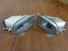 1Pair Fog Driving Lights Lamps For Toyota Land Cruiser FJ120 Prado 2002-2008