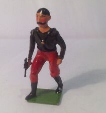 Killer Kane, A Buck Rogers Figure. Copy By Dille Family Trust 1988 Under Licence