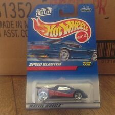 Hot Wheels  Speed Blaster   # 778