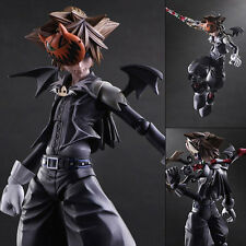 Play Arts Kai Sora Halloween Town Ver. Kingdom Hearts 2 Disney Square Enix Japan