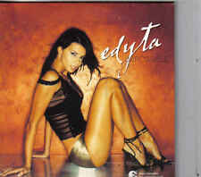 Edyta-Impossible cd single