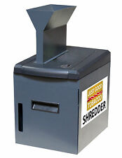 Just Good Tobacco Shredder ***220V MODEL***