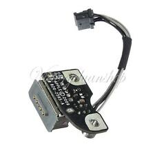 DC Power Jack Board Cable Socket For Apple MacBook Pro A1278 A1286 A1297