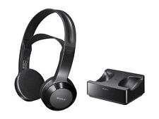 SONY Cordless Stereo Headphone system MDR-IF245RK from Japan