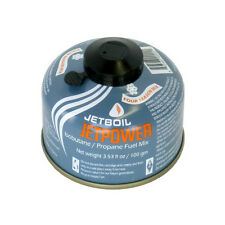Jetboil Jetpower Fuel Canister 230gm