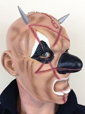 Slipknot Clown Replica Mask Overhead Latex Shawn Halloween Fancy Party Masks
