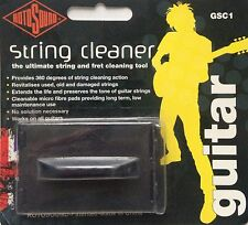 Rotosound GSC1 Guitar String Cleaner