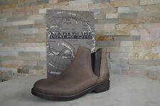 NAPAPIJRI Gr-39 Botines Chelsea Boots Zapatos Klara NUEVO