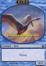 Token - Bird (Spielstein - Vogel) Theros Magic