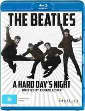 A Hard Day's Night - The Beatles - 2 Disc - 1 Blu Ray & 1 SD DVD