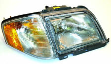 Mercedes HALOGEN HEADLAMP RIGHT, 300SL SL320 SL500 600 OEM AL LUS4681 1298206861