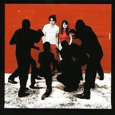 WHITE STRIPES - White Blood Cells CD ( 2002, We're Going to be Friends, Jack )