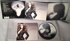CD CELINE DION Taking Chances CANADA NEAR MINT