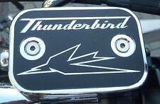 Triumph Thunderbird 1600 1700 Storm LT Rocket Touring Brake fluid reservoir cap