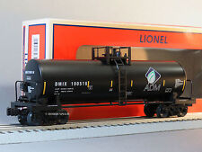 LIONEL ADM UNIBODY TANK CAR #190516 O GAUGE train freight oil tanker 6-82855 NEW