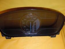 2013 Ford Edge Speedometer Instrument Cluster Dash Panel Gauges 27,023