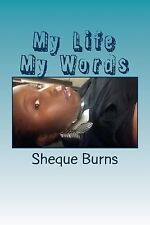My Life My Words (Life In Words) (Volume 1)