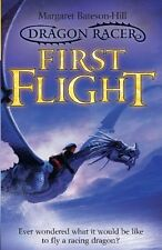 First Flight (Dragon Racer), Bateson-Hill, Margaret, New Book