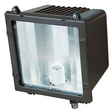175 Watt Metal Halide Pulse Start Flood Light Fixture UL Listed