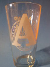 BEER GLASS ** Avery Boulder CO Brewing Company ~*~ Whole Foods Planet Foundation