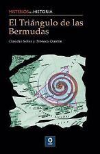El Triangulo de las Bermudas (Misterios de la historia) (Spanish Editi-ExLibrary