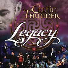 CELTIC THUNDER - LEGACY volume 2  (CD) Sealed