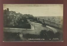 Essex WESTCLIFF-ON-SEA Clifton Drive c1910s RP PPC