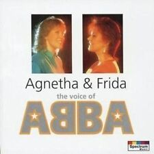 Voice Of ABBA New CD