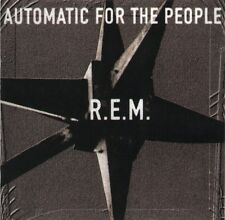Cd  Automatic for the People von R.E.M.