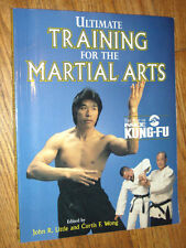 ULTIMATE TRAINING FOR THE MARTIAL ARTS , NEW