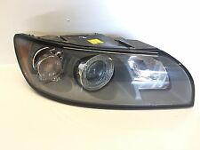 VOLVO V50 S40 DRIVER SIDE RH FRONT HEADLIGHT PRE FACELIFT ONLY