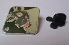 Pin's disney / sidekicks (2015 Hidden Mickey pin 4 of 5)