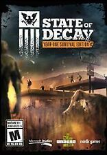 State of Decay: Year-One Survival Edition (PC, 2016)