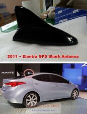 2011-2014 Hyundai Elantra Shark Roof Antenna Satellite GPS DMB Genuine parts OEM