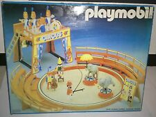 Playmobil 3553 +boite cirque