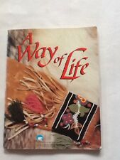 A WAY OF LIFE ( northwest territories) By ED HALL