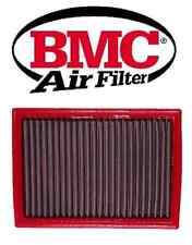 BMC FILTRO ARIA SPORTIVO AIR FILTER AUDI S4 2.7 Biturbo 97 98 99 00 01 02