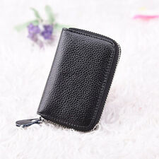 Hot New Women's Leather Wallet Credit Card Coin Holder Mini Purse Small 5 Colors