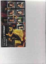 2010 Royal Mail Presentation Pack Kings & Queens House of Stewart compresi M / S