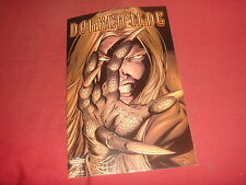 DREAMS OF THE DARKCHYLDE #6  Darkchylde Comics - 2001  NM
