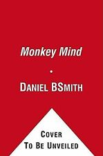 Monkey Mind: A Memoir of Anxiety - Daniel Smith - Good Condition