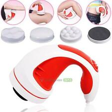 Pro Infrared Electric Body Slimming Massager Anti-cellulite Machine BEST